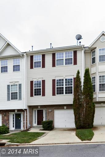 4930 Webbed Foot Way # 31, Ellicott City, MD 21043