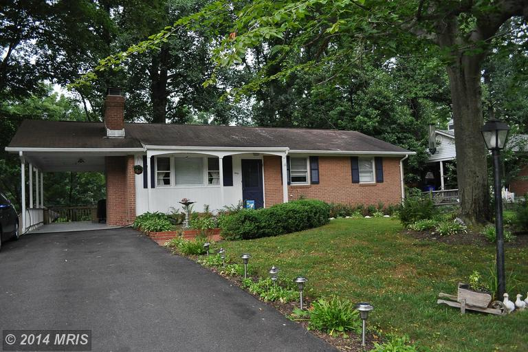 6912 Allview Dr, Columbia, MD 21046