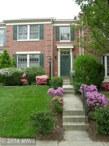 5056 Southern Star Ter, Columbia, MD 21044