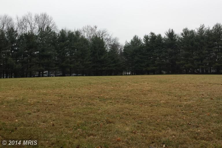 2.61 acres Clarksville, MD