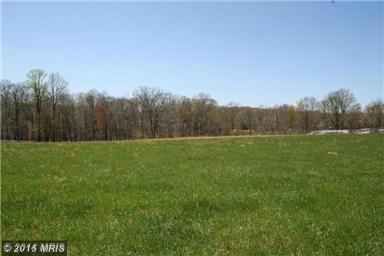 1.03 acres Mount Airy, MD