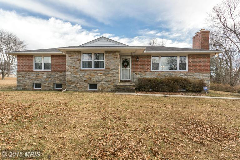 3341 Coventry Court Dr, Ellicott City, MD 21042