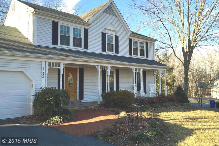10220 Scaggsville Rd, Laurel, MD 20723