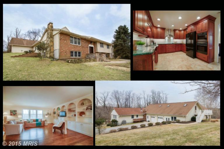 3 acres Sykesville, MD