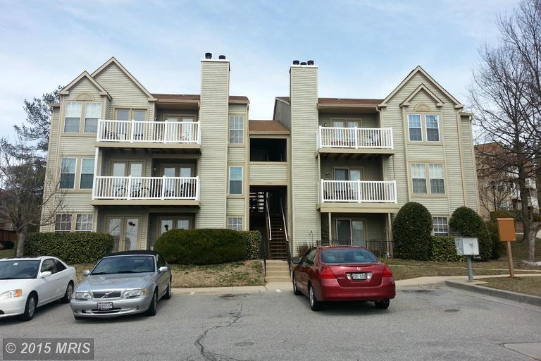 One of Elkridge-Baltimore 2 Bedroom Homes for Sale