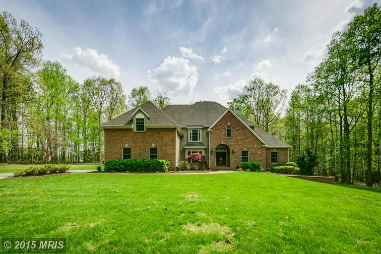3.27 acres Clarksville, MD