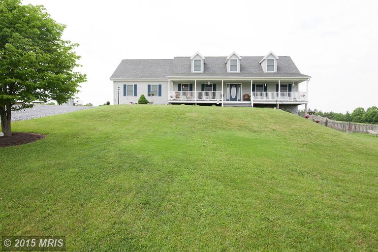 27.59 acres Mount Airy, MD
