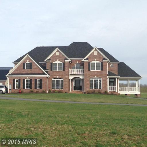 3 acres Woodbine, MD