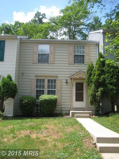 One of North Laurel 3 Bedroom Homes for Sale