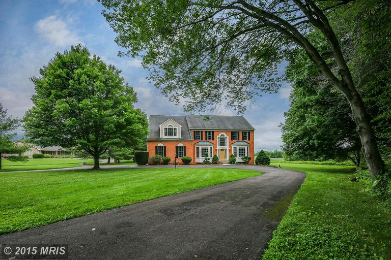 3.09 acres Sykesville, MD