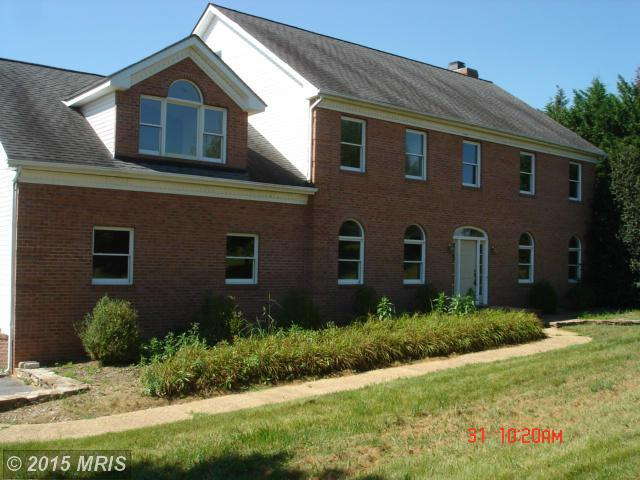 3.38 acres Woodbine, MD