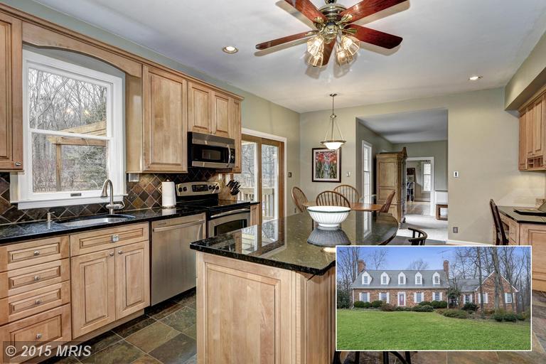 5.62 acres Woodbine, MD
