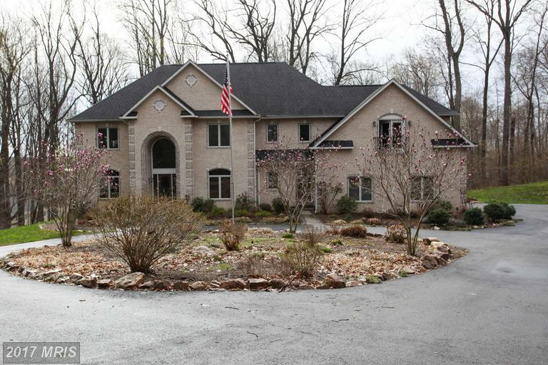 3.45 acres Clarksville, MD