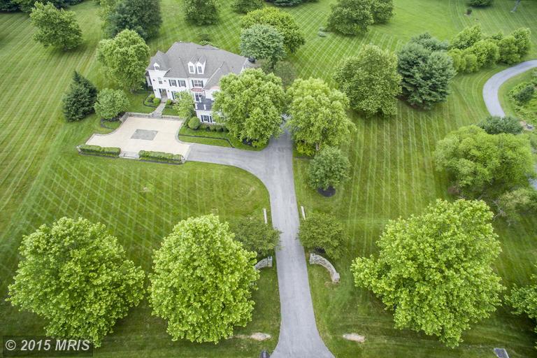 3.65 acres Ellicott City, MD