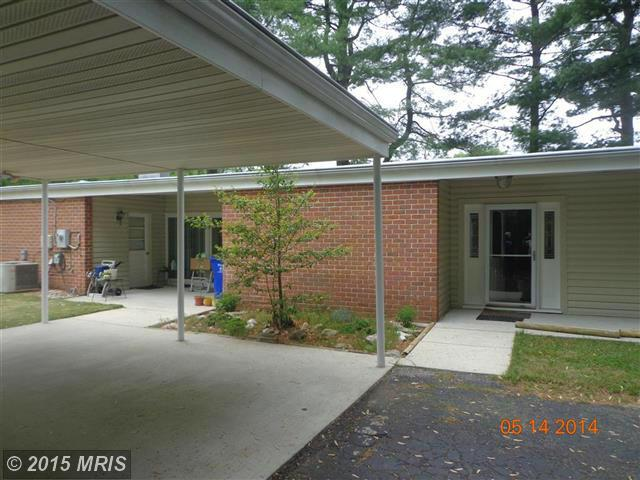 9441 Penfield Rd N, Columbia, MD 21045