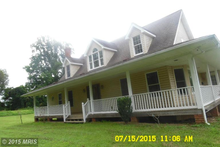 3.34 acres Sykesville, MD