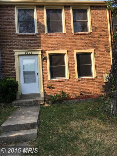 One of North Laurel 4 Bedroom Homes for Sale