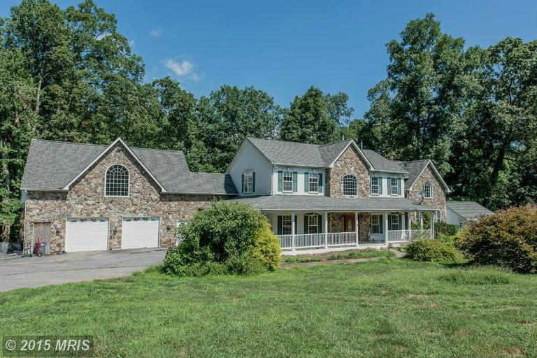 4.49 acres Sykesville, MD