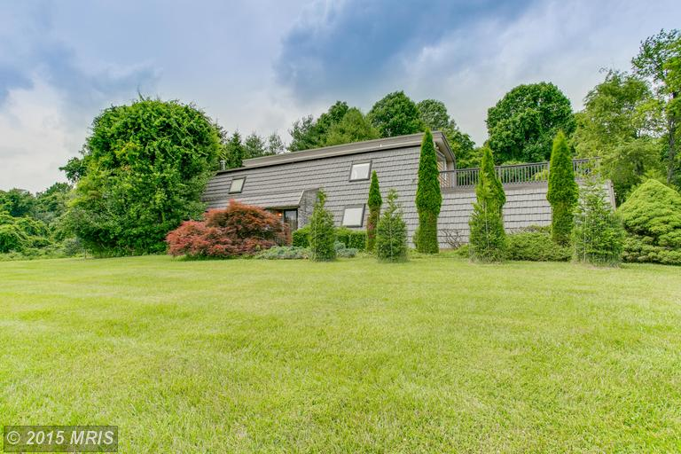3.36 acres Clarksville, MD