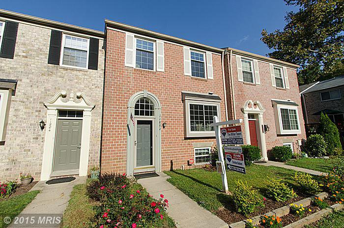11802 New Country Ln, Columbia, MD 21044