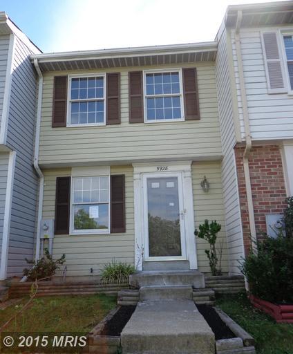 One of Elkridge-Baltimore 2 Bedroom Homes for Sale