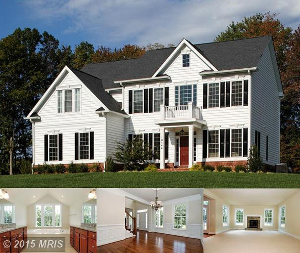 3.22 acres Mount Airy, MD