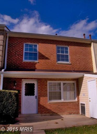 9170 Hitching Post Ln # H, Laurel, MD 20723