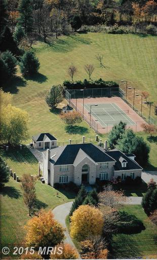 3.58 acres Ellicott City, MD
