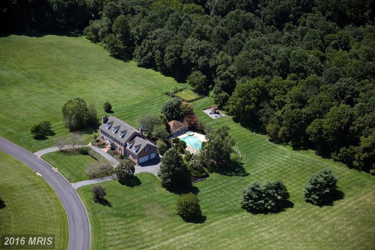 Image of Residential for Sale near Glenelg, Maryland, in Howard County: 5.7 acres