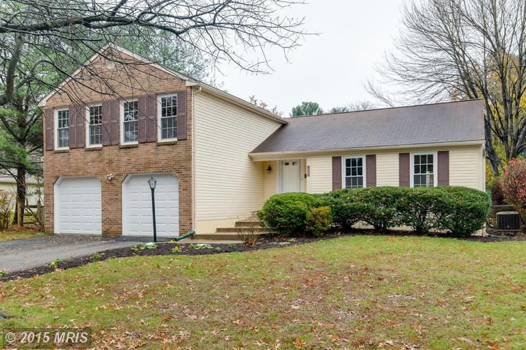 10807 Terrier Ct, Columbia, MD 21044