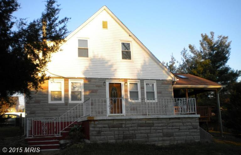 5329 Montgomery Rd, Ellicott City, MD 21043