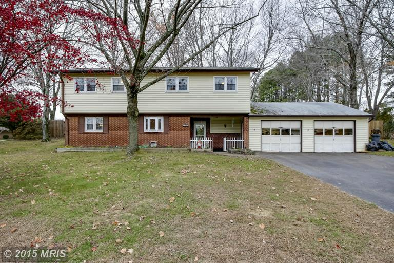 6408 Amherst Ave, Columbia, MD 21046