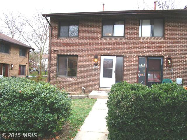 8962 Watchlight Ct, Columbia, MD 21045