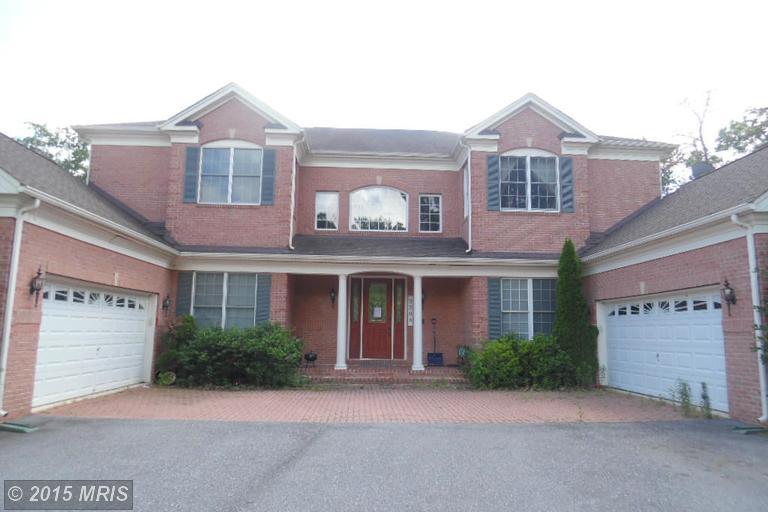 3208 Eleanors Garden Way, Woodbine, MD 21797