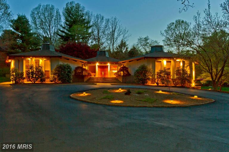 Image of Residential for Sale near Ellicott City, Maryland, in Howard County: 2.93 acres