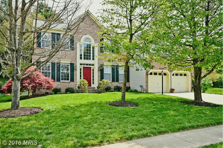 6417 Empty Song Rd, Columbia, MD 21044