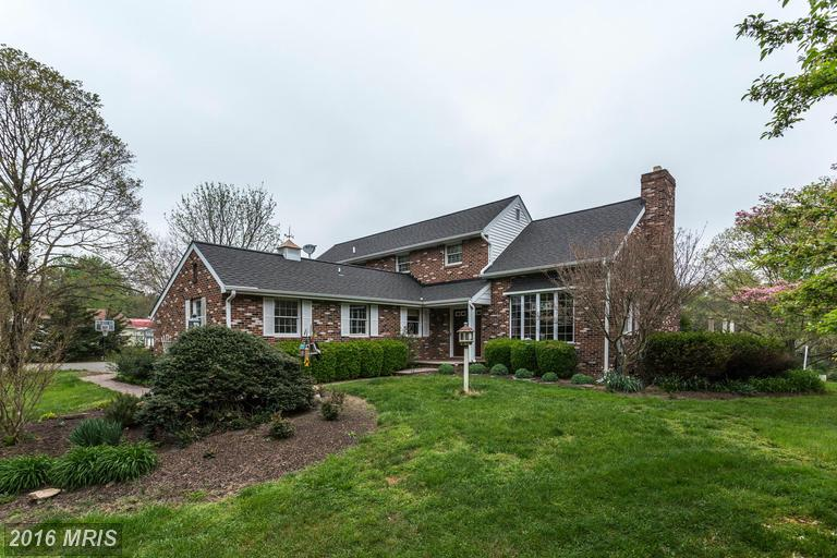 14142 Rover Mill Rd, West Friendship, MD 21794