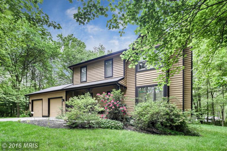 6154 Jerrys Dr, Columbia, MD 21044