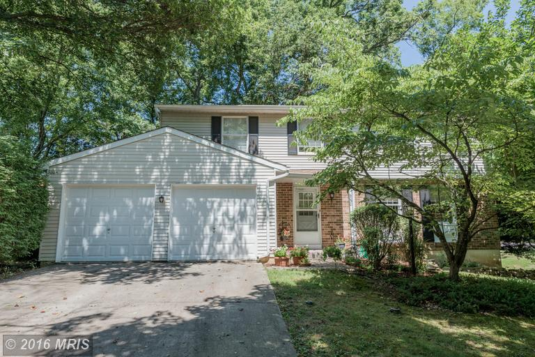 6050 Sunny Spg, Columbia, MD 21044