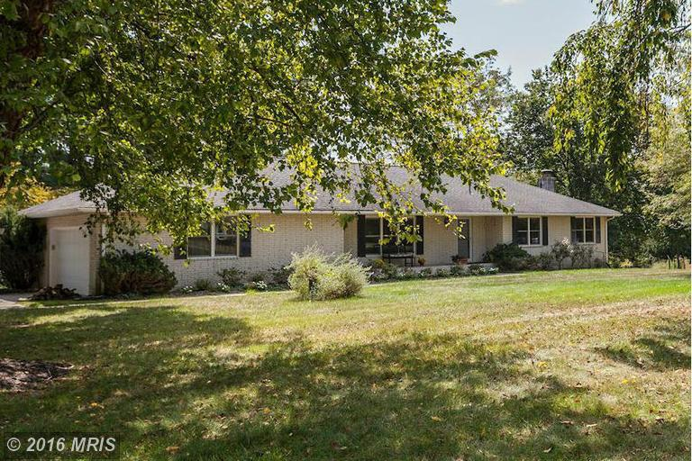 6705 Cortina Dr, Highland, MD 20777