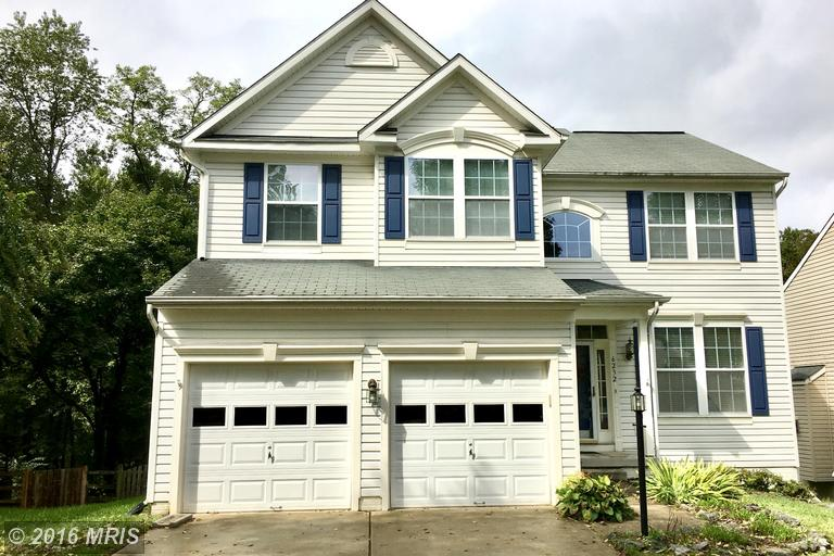 6232 Waving Willow Path, Clarksville, MD 21029