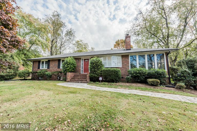 3345 Coventry Court Dr, Ellicott City, MD 21042