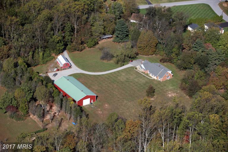 Image of  for Sale near Highland, Maryland, in Howard County: 5.04 acres