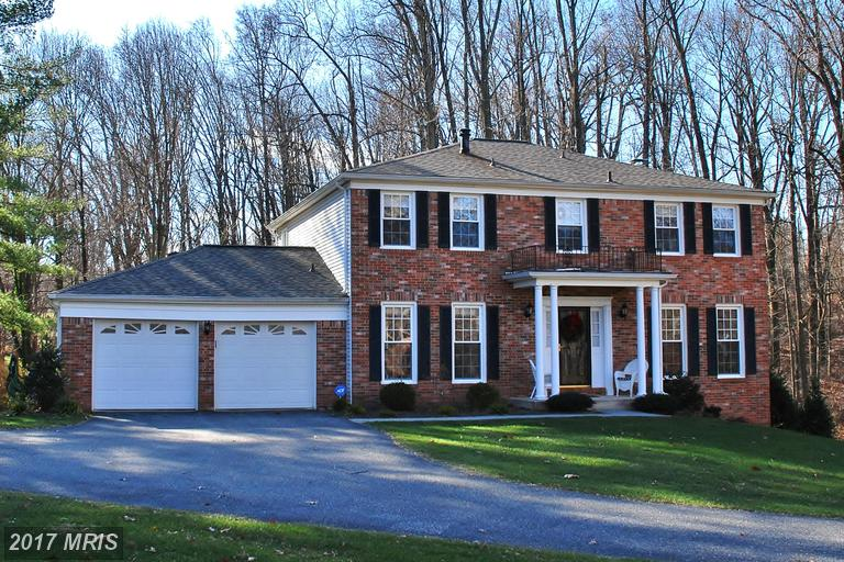 11429 Rowley Rd, Clarksville, MD 21029