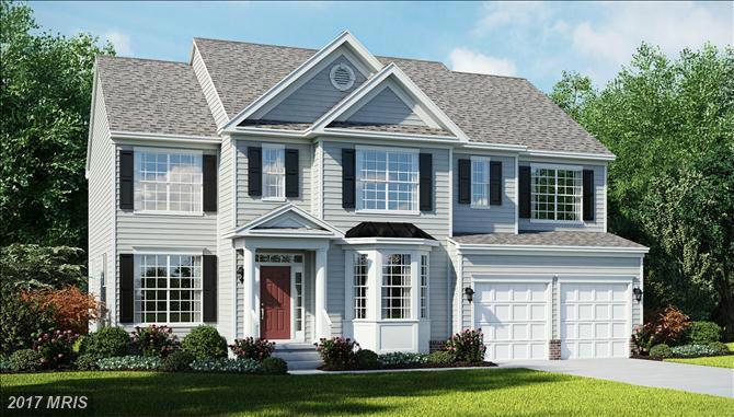 10018 BLUEBELL WAY, North Laurel, Maryland