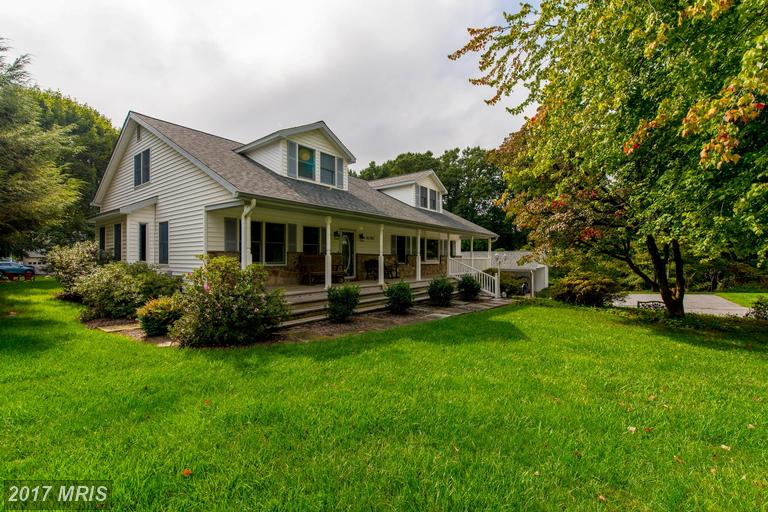 10787 Scaggsville Road Laurel, MD 20723