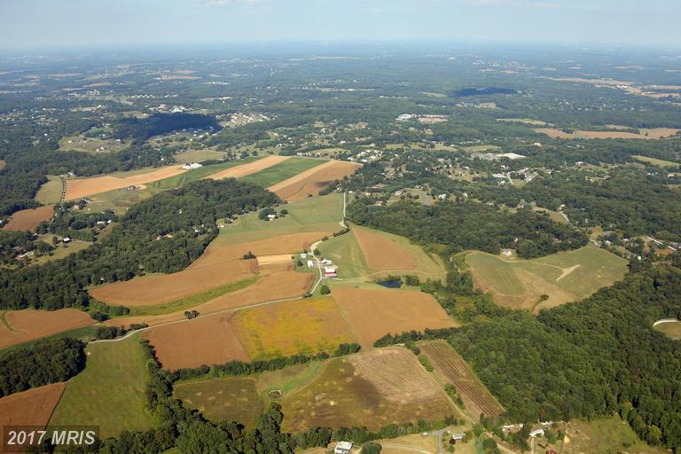 Image of  for Sale near Dayton, Maryland, in Howard County: 100.21 acres