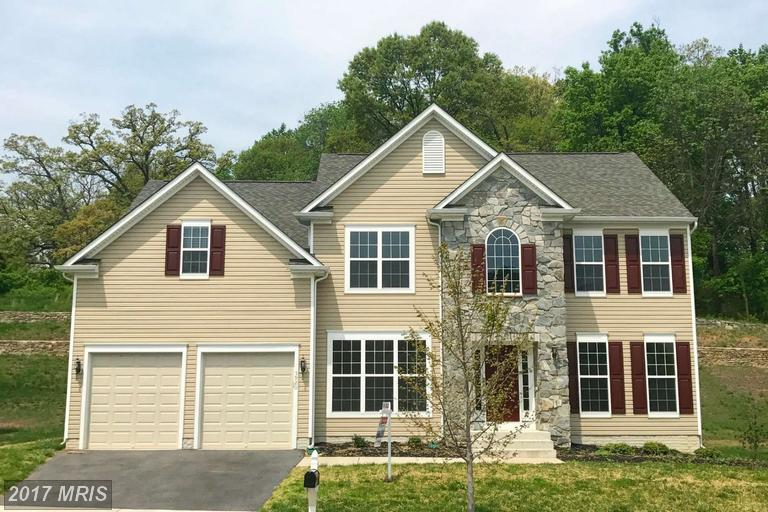 5920 Cypress Springs Rd, Elkridge, MD 21075