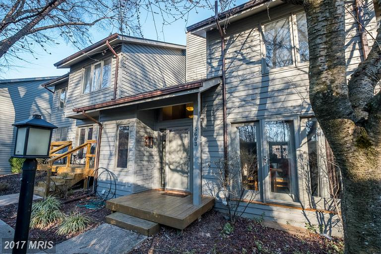 5603 Suffield Ct, Columbia, MD 21044
