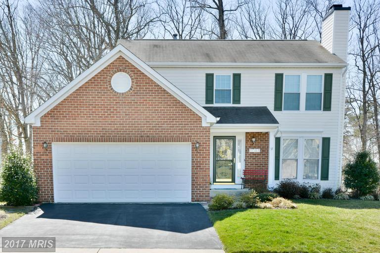 6408 Pennell Ct, Elkridge, MD 21075